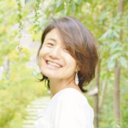 光岡美香-アロタイ・インストラクター