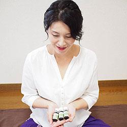 兼子ゆり-アロタイ・インストラクター